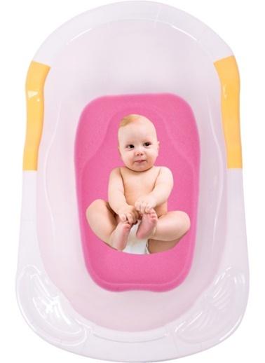 Sevi Bebe Küvet Süngeri-Sevi Bebe